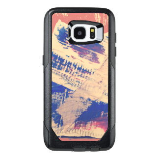 Samsung Galaxy S7 Edge commuter series case, black