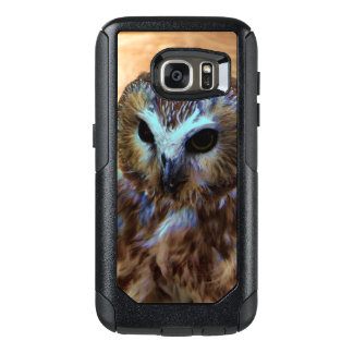 Samsung Galaxy S7 Owl Case