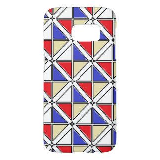 Samsung Galaxy S7, Phone Case design by J Shao