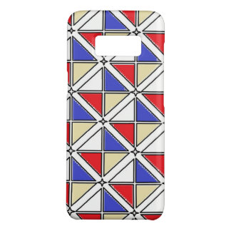 Samsung Galaxy S8, Phone Case art by Jennifer Shao