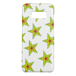 Samsung Galaxy S8, Phone Case art by JShao