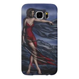 Samsung phone case cover original fantasy art