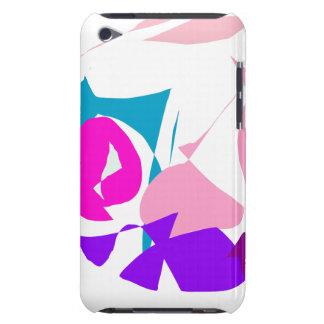 Samurai Never Dies iPod Touch Case-Mate Case