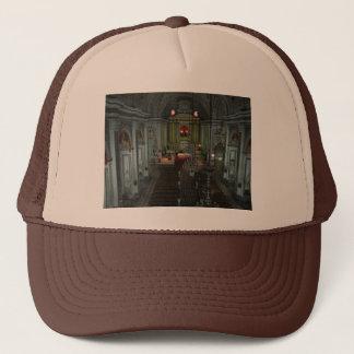 San Agostin Trucker Hat
