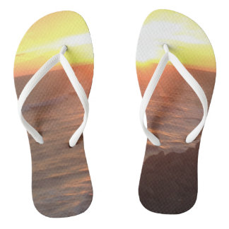 San Clemente Flip-Flops Thongs