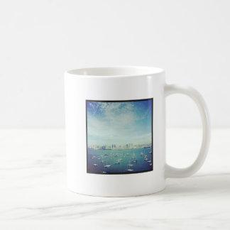 San Diego Bay Coffee Mug