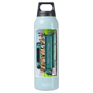 San Diego Corgi Meetup *Customize* Insulated Water Bottle