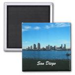 San Diego Refrigerator Magnets