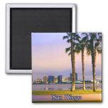 San Diego Shoreline