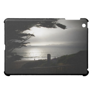 San Francisco Baker Beach iPad Mini Cases