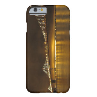 San Francisco Bay Bridge smartphone case: iPhone 6 Barely There iPhone 6 Case