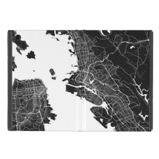 San Francisco/Berkeley urban Pattern iPad Mini Case