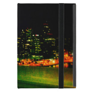 San Francisco California iPad Mini Cover