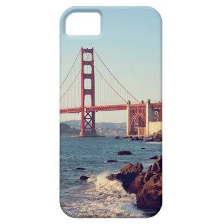 San Francisco, Golden Gate Bridge Case
