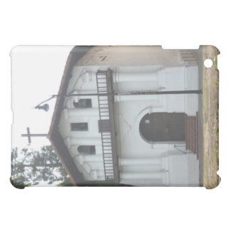 San Francisco Mission Dolores iPad Mini Cover