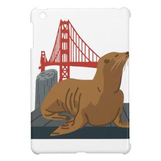 San Francisco Seals Case For The iPad Mini
