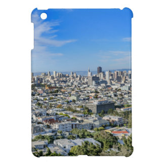 San Francisco Skyline iPad Mini Cases