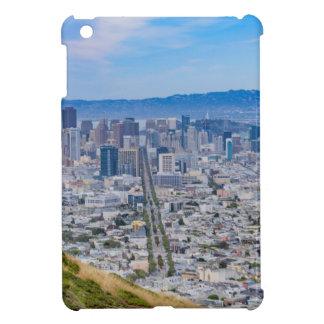 San Francisco Skyline iPad Mini Cover