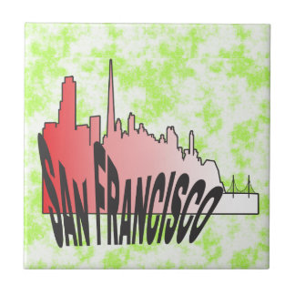 San Francisco Tile
