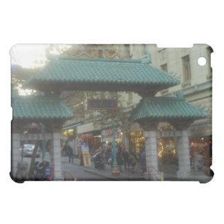 San Francisco's Chinatown iPad Mini Cover