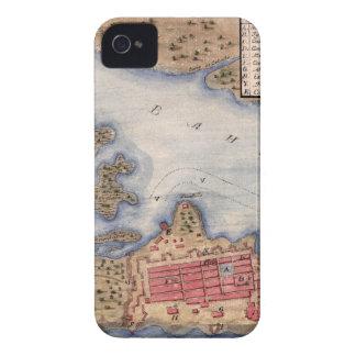 San Juan 1770 iPhone 4 Cover