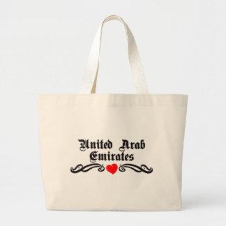 San Marino Tattoo Style Bag