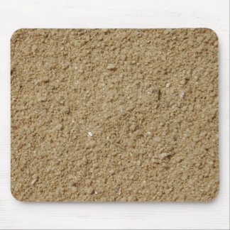 Sand Mouse Pad