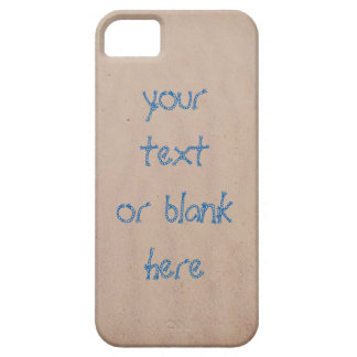 Sand Texture iPhone 5 Case
