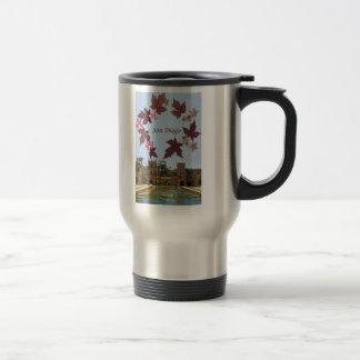 SanDiego Mug