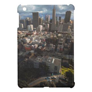 SanFrancisco3 iPad Mini Cover