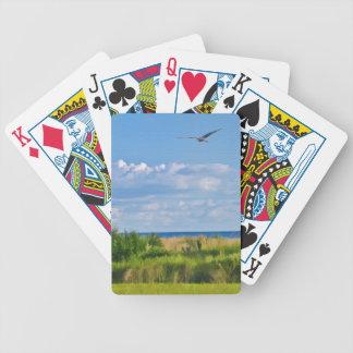 Sanibel Island Beach Playing Cards