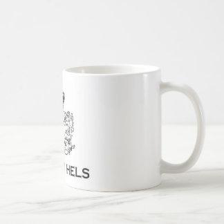 Sans titre basic white mug