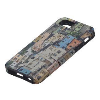 Santa Ana Hill - Guayaquil Ecuador iPhone 5 Case