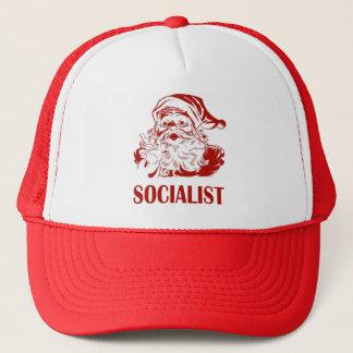Santa Claus - Socialist Trucker Hat