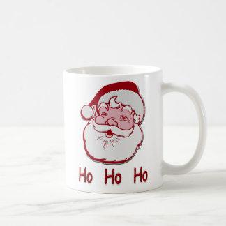 Santa Clause – Ho Ho Ho Coffee Mug