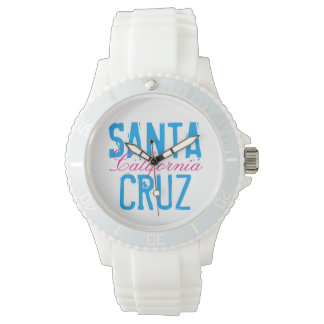 Santa Cruz California Watch