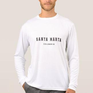 Santa Marta Colombia T-Shirt