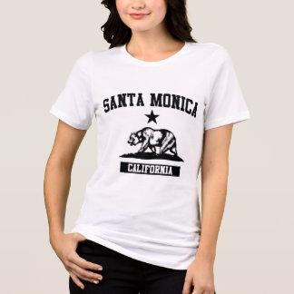 Santa Monica California T-Shirt