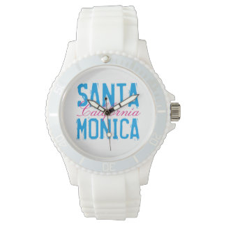Santa Monica California Watch