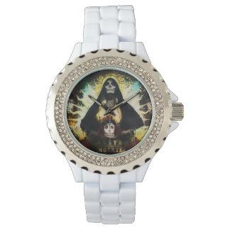 Santa Muerte Watch