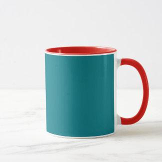 Santa's Mug