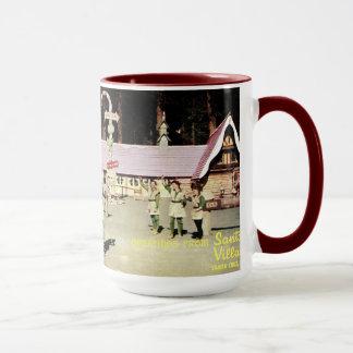 Santa's Village Calif. Mug
