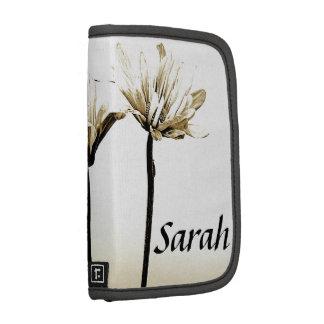 Sarah Mini Folio Organizers
