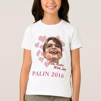 Sarah PALIN 2016 Kids T-Shirt