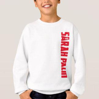 Sarah Palin for President 2016 Sweatshirt