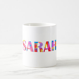 Sarah's Mug