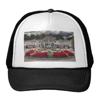 Saratoga s 12 Stakes Winners jpg Mesh Hats