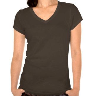 Sarcoidosis Fight Like A Girl Attitude T Shirt