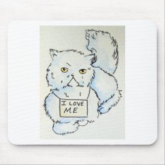 Sassy Catz! Mouse Pad