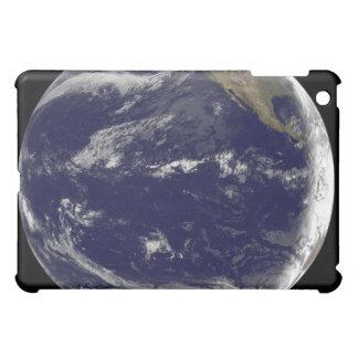 Satellite image of Earth 2 iPad Mini Covers